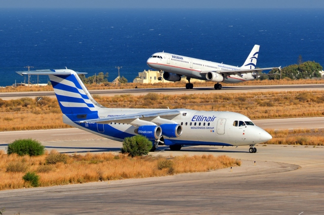 santorini airport-1